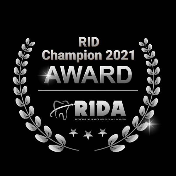 RID Champion