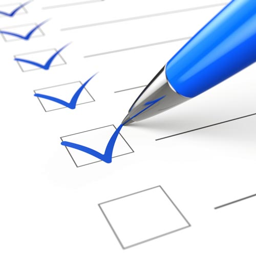 Your Readiness Checklist