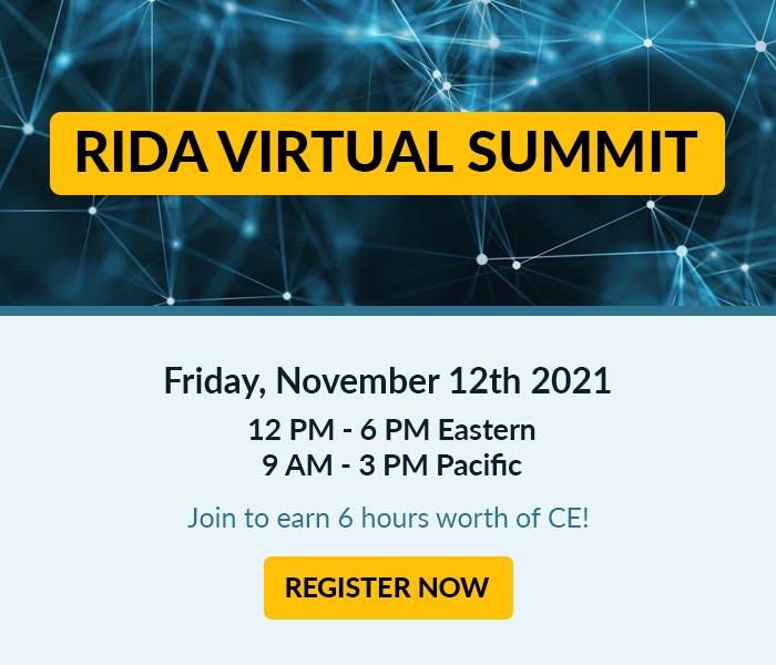 RIDA Virtual Summit